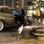 What is TAC motor vehicle accident insurance?