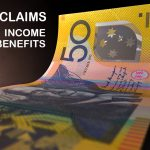 Will my TAC claim cover loss of income