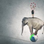 Does work-life balance really exist?