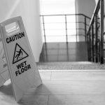 Public liability compensation claims