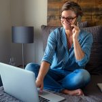 Workplace injuries when working from home or someone other than the workplace