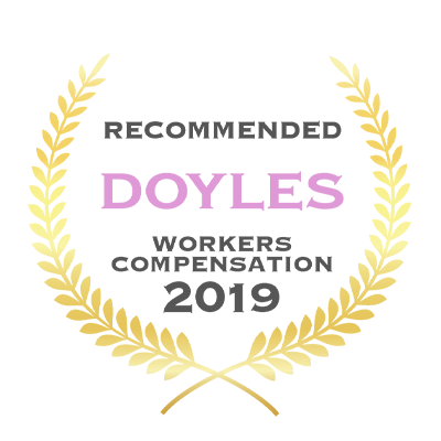 doyles-workers-compensation-2019-recommended-polaris-lawyers