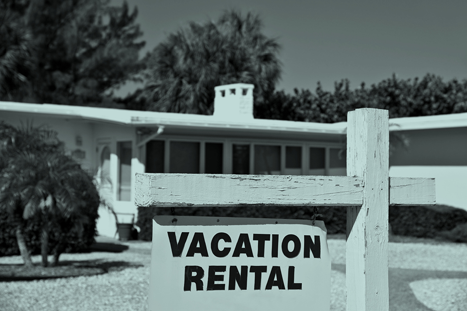 Compensation when injured in a rental property